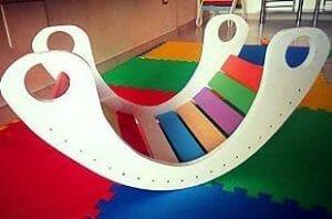 Wood board regalo per bambini da 6 mesi in poi