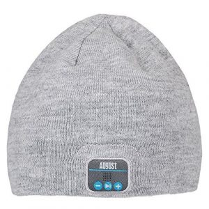 August EPA20 cappello di lana con audio bluetooth