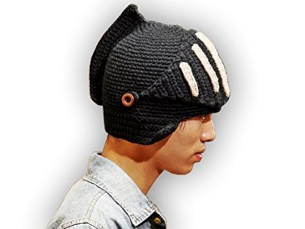 regali-per-uomo <b> CoolChange cappello a forma di elmo da cavaliere medievale </b>