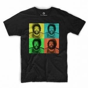 idea regalo per uomo maglietta bud spencer