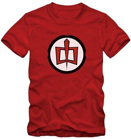 gadget <b> Bisura T-Shirt Ralph Supermaxieroe The Greatest American Hero </b>