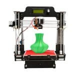 Se volete scoprire il fantastico mondo della stampa in 3D ecco un ottimo dispositivo 'amatoriale' con cui cominciare a fare esperienza!