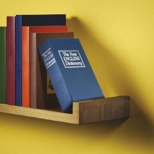 casa-ufficio Libro cassaforte
