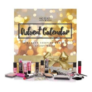 Scopri un nuovo accessorio per il trucco quotidiano! Mad Beauty è un Calendario dell'Avvento dedicato alla tua bellezza.
