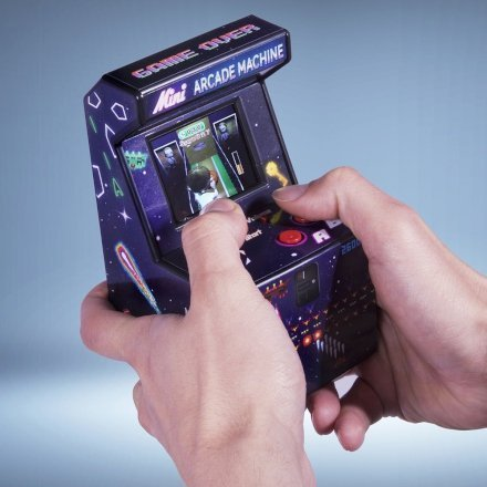 gadget 240 in 1 Mini Arcade Machine