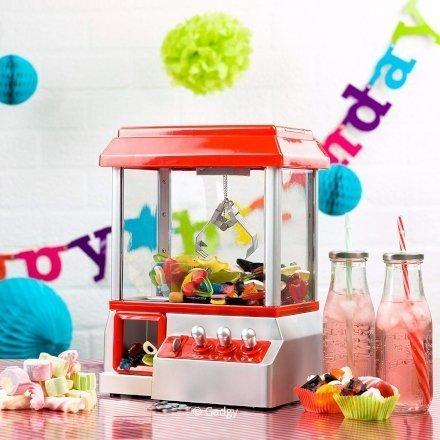 gadget Candy Grabber