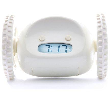 gadget Clocky La Sveglia che scappa!