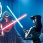 Risveglia lo Jedi che è in te con questo gioco di realtà aumentata di Star Wars. Questo gioco accattivante e coinvolgente ti istruisce su come diventare un Jedi senza paura e maneggiare abilmente la tua spada laser in modo da poter combattere nemici come Kylo Ren e Darth Vader.