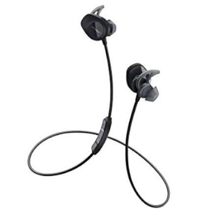 Vi siete mai chiesti quali siano le migliori cuffie Bluetooth in assoluto? La risposta è scontata: Bose SoundSport !