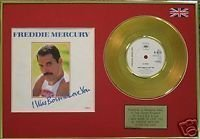 fantastici Freddie Mercury, I was born to love you - disco d