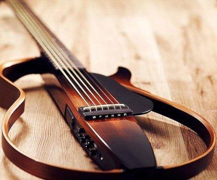 Yamaha chitarra elettrica Slg 200 N