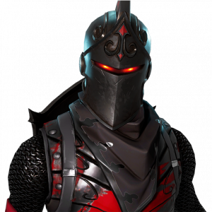fortnite black knight
