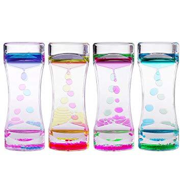 BESTOMZ Liquid Motion Bubbler