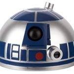 Se sei in cerca di una idea regalo da fare ad un appassionato di Star Wars, sai bene che trovare un oggetto originale a tema non è mai un problema! Oggi ti suggeriamo una sveglia a forma di R2-D2.