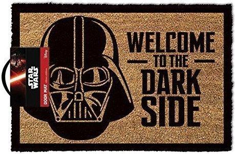 "Zerbino Star Wars ""Welcome To The Darkside"""