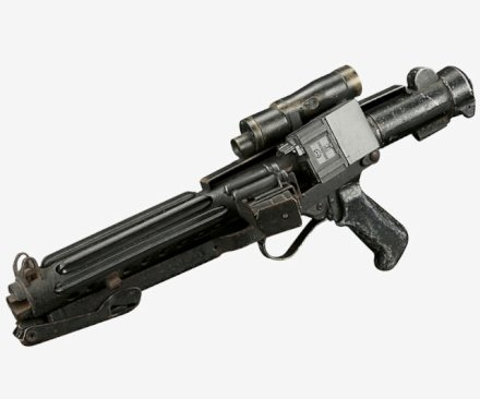 Star Wars Ep. IV: Blaster Originale Stormtrooper