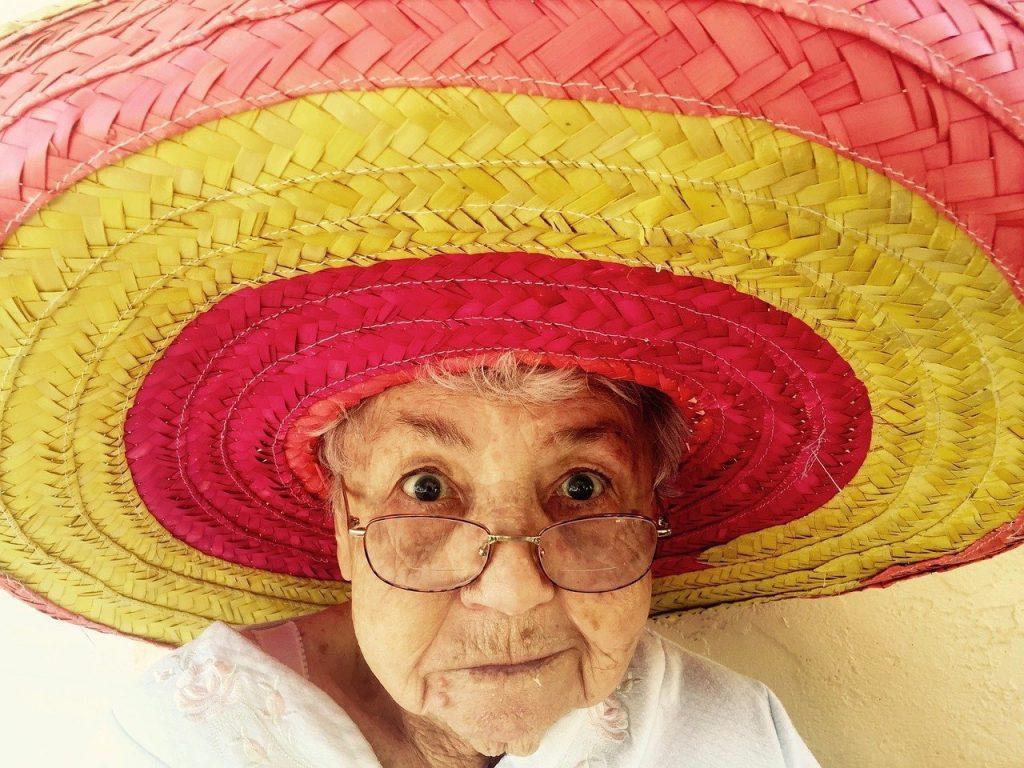 idee regalo per una nonna novantenne