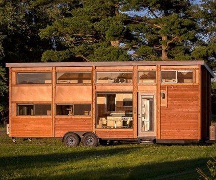 Scegli tu come vuoi chiamarla: una piccola casa o un grande camper. Il Traveler XL ti fa dimenticare la differenza con casa tua.