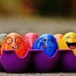 fare l'uovo di pasqua o comprarlo?
