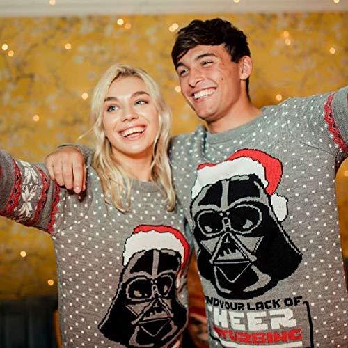 Qual è il più iconico simbolo del periodo del Natale? Ma ovviamente il maglione di Natale brutto!