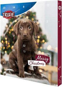 calendario avvento cani