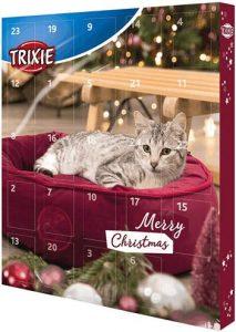 calendario avvento gatti