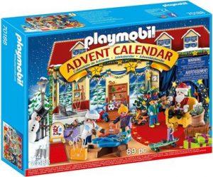 playmobil regalo dicembre