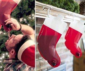 Ubriaconi di tutto il mondo unitevi! Arriva la calza di natale per bevande alcoliche!