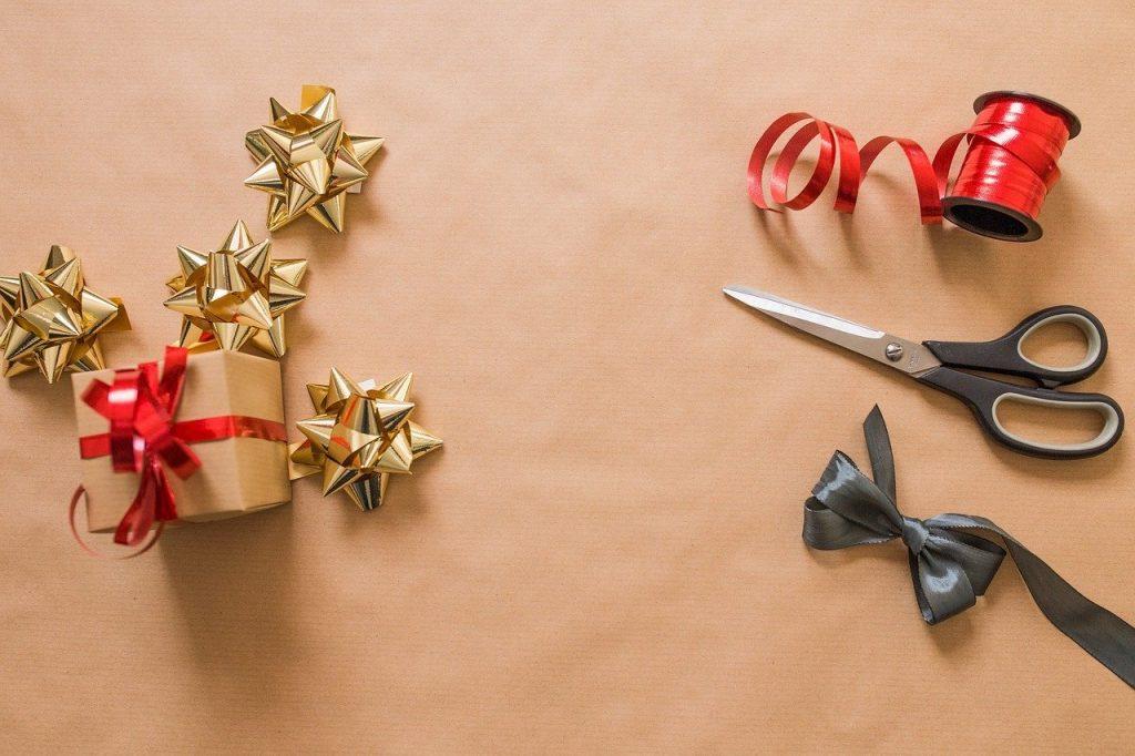fiocchi regali