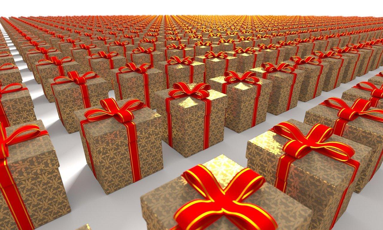 Idee regalo per Ragazzi e ragazze di Natale 2019