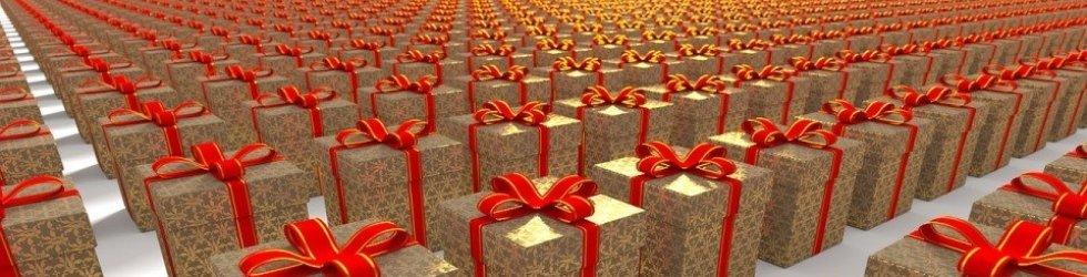 Idee regalo di Natale per Ragazzi e ragazze