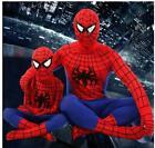 COSTUME CARNEVALE SPIDERMAN HERO BAMBINO VESTITO GUIRCA SPIDER MAN UOMO RAGNO IT