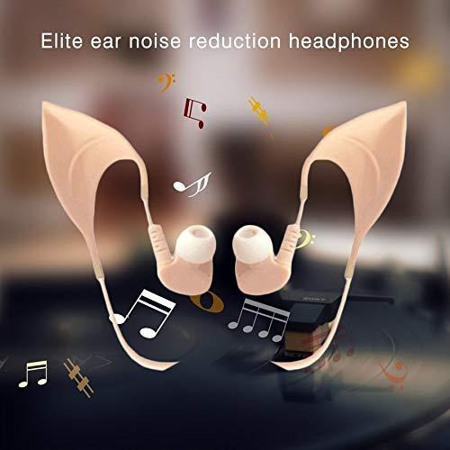 auricolari orecchie di elfo