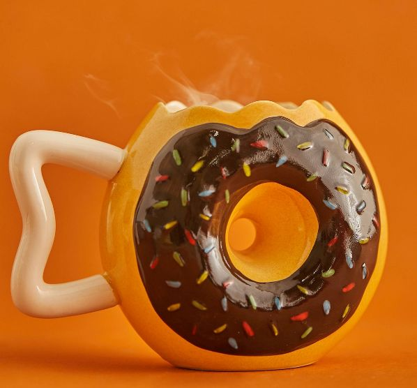 BigMouth Inc Donut Tazza