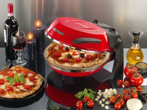 Pizza delizia g3ferrari