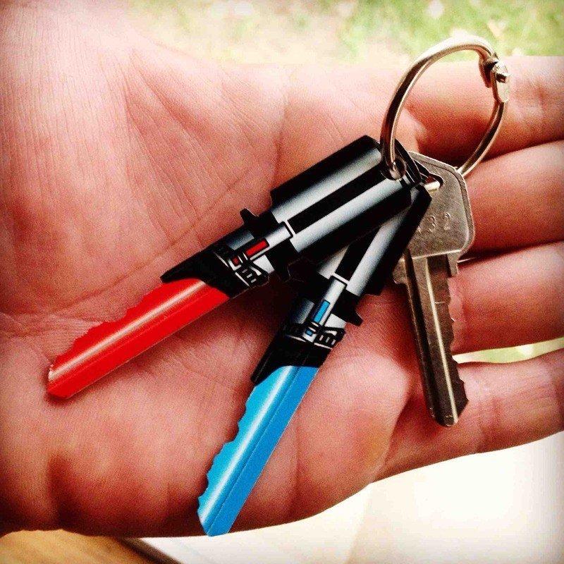 Rendi Originali le serrature della tua casa, con questa simpatica alternativa alla normale serratura di casa!