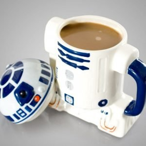 Se sei in cerca di una idea regalo originale per un amante di Star Wars, non hai che l'imbarazzo della scelta. Ecco un'idea originale che probabilmente non avevi considerato!