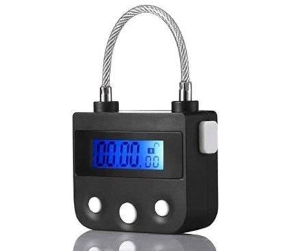 gadget Lucchetto con countdown