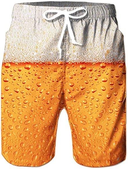 regali-per-uomo Costume Birra fresca
