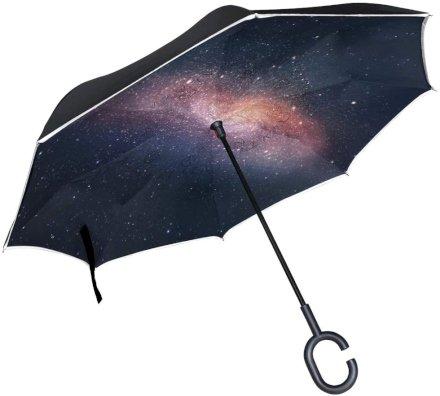 gadget Ombrello antivento Galaxy