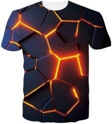 Idee regalo originali? Ecco come essere originali con il più classico dei regali: la T-shirt.